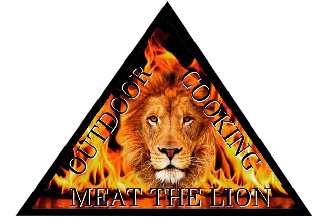 Meat The Lion